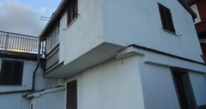 Tagliacozzo Villa San Sebastiano casa indipendente con terrazzo