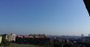 Eur Torrino appartamento panoramico