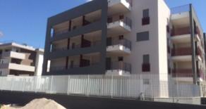 Trigoria appartamento nuova costruzione