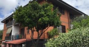 Trigoria villa quadrifamiliare