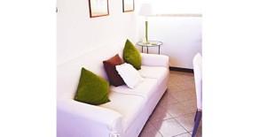Tintoretto Via Barison appartamento piano alto