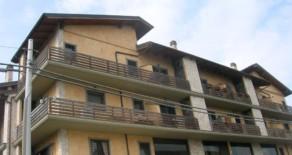 Trigoria appartamento con posto auto