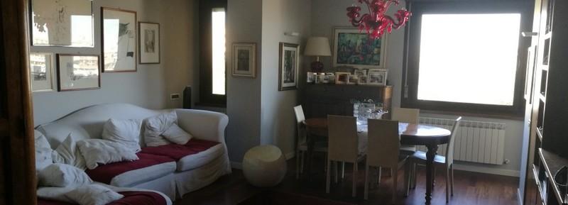 Eur Cesare Pavese appartamento ristrutturato