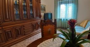 Casetta Mattei appartamento trilocale